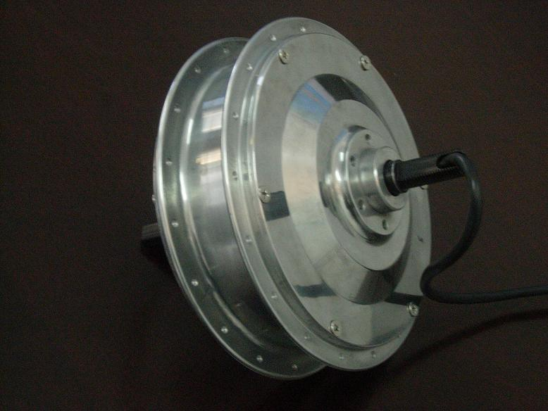 china geared brushless dc motor for electric bicycle