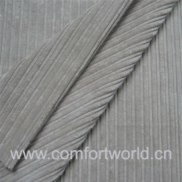 Corduroy with Bonding Fabric (SHFJ01409)