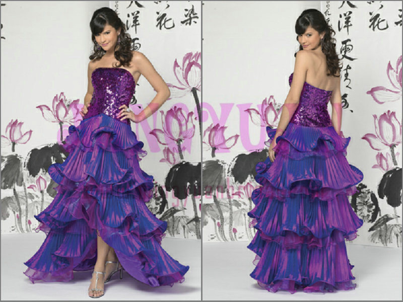 Fashion Designer of Evening Dresses, Mother of Bride, Pageant Wear