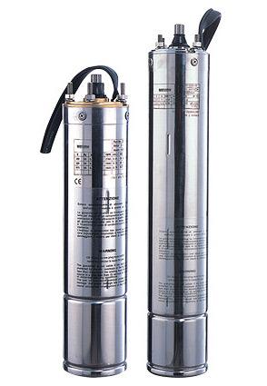 4 Inch Submersible Motor (4SD(M) Submersible Motor)