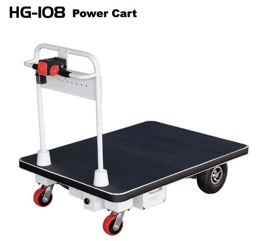 China Electric Platform Cart Jh 108 China Electric