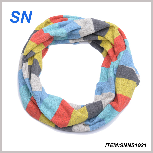 2015 New Lastest Fashion Infinity Scarf for Women