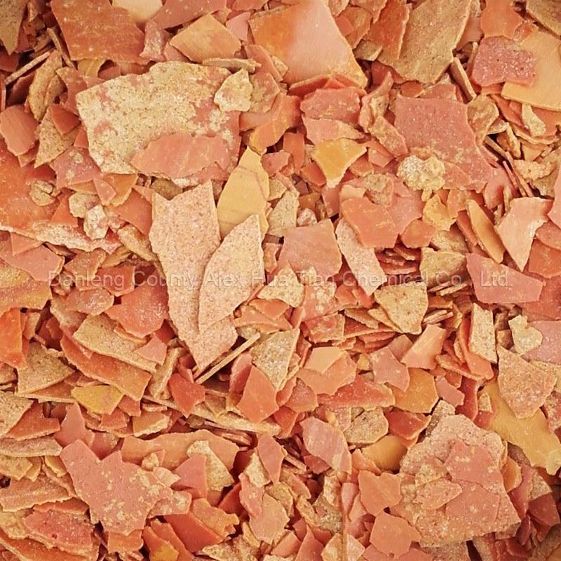 Sodium Sulfide 60%Min Red Flake