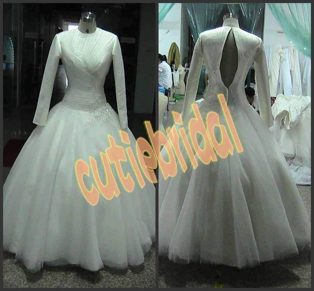 Muslim Wedding Dress Code For Bride : Muslim wedding reception dress code maker