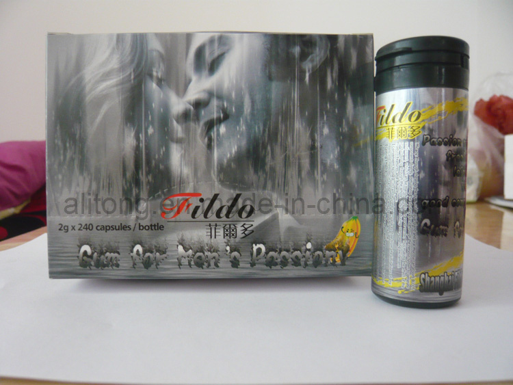 Fildo Sex Gum for Male and Female Enhancements