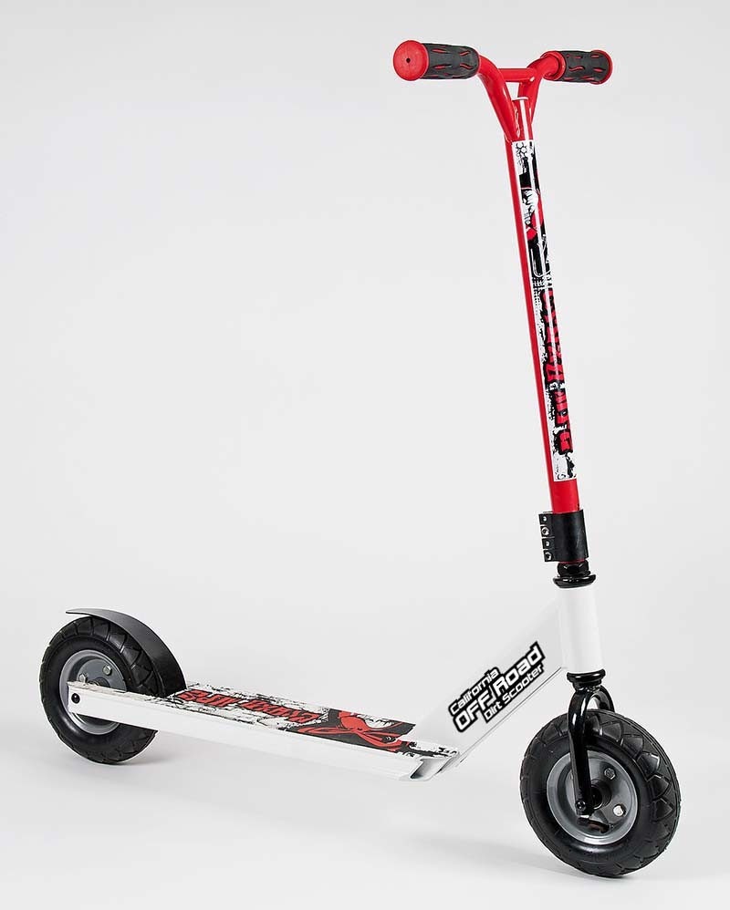 Dirt Scooter (GSS-A2-EX004)