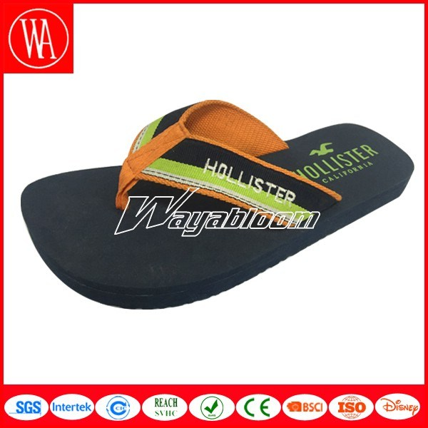 Outdoors Flip Flops Comfort Men and Women Slippers