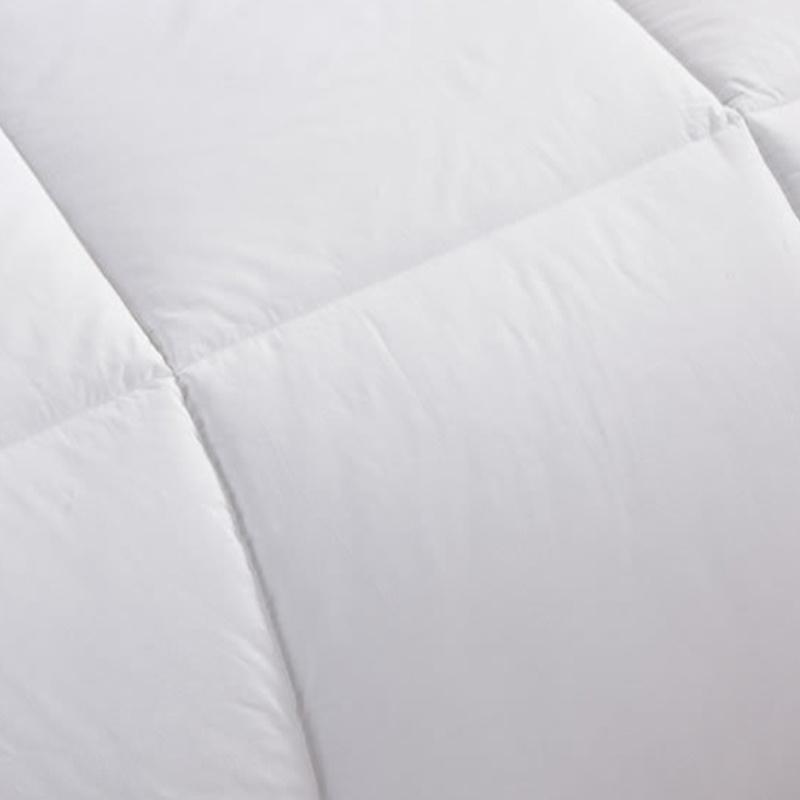 Hotel Guest Bedding Set (BE-005) 100% Cotton Duvet & Duvet Cover