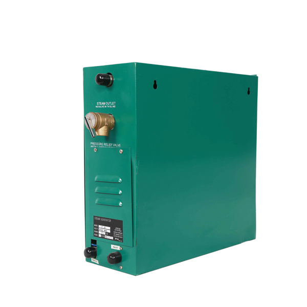 New Style Steam Style Electrical Generator