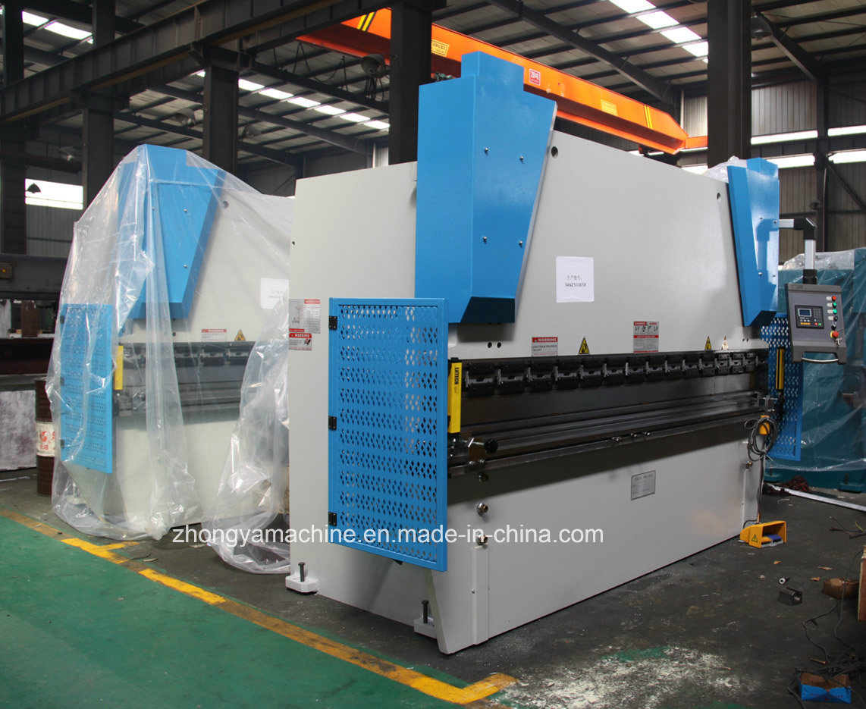 Pbh-125ton/4000 CNC Hydraulic Press Brake