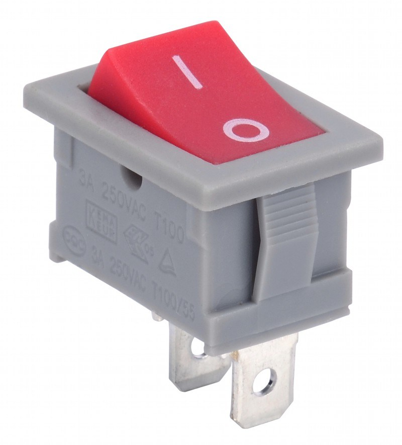 Sokne Rk2-18 1X1 Micro Rocker Switch