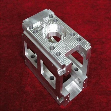 Aluminium Alloy Die Casting From Professional Factory