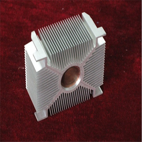 Aluminium Alloy Die Casting From Professional Factory