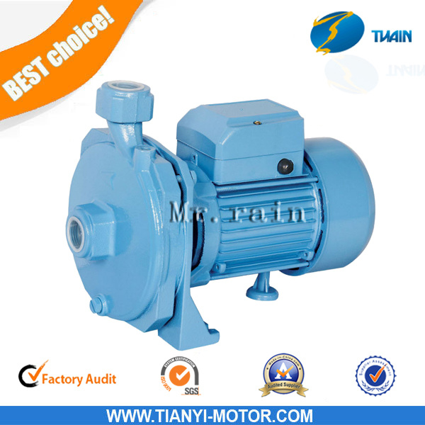 Cpm158 1HP Centrifugal Pump Cpm Series Electric Water Pump