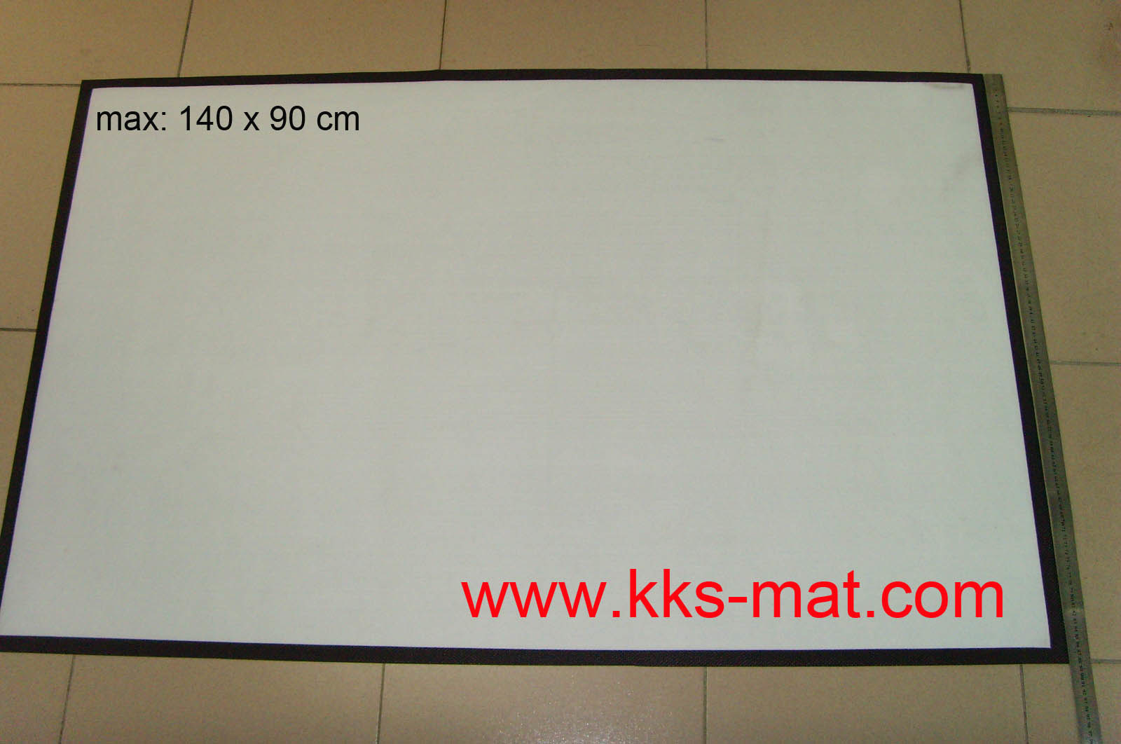 Dye Sublimation Blank Bar Mats, Door Mats, Floor Mats