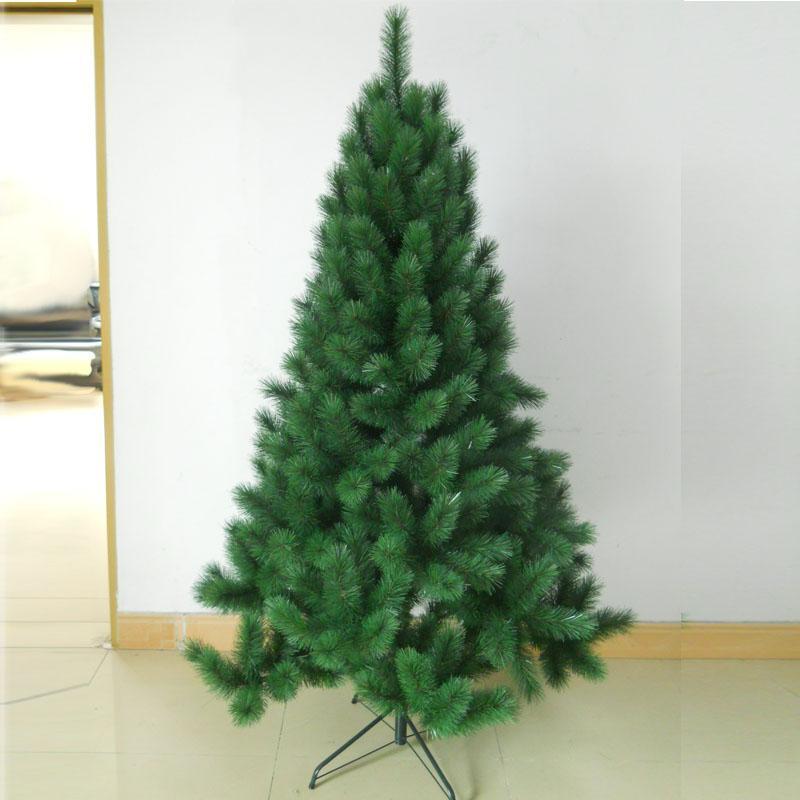 Christmas Tree Needles: China Pine Tree- Hard Needle Christmas Tree (KT04)