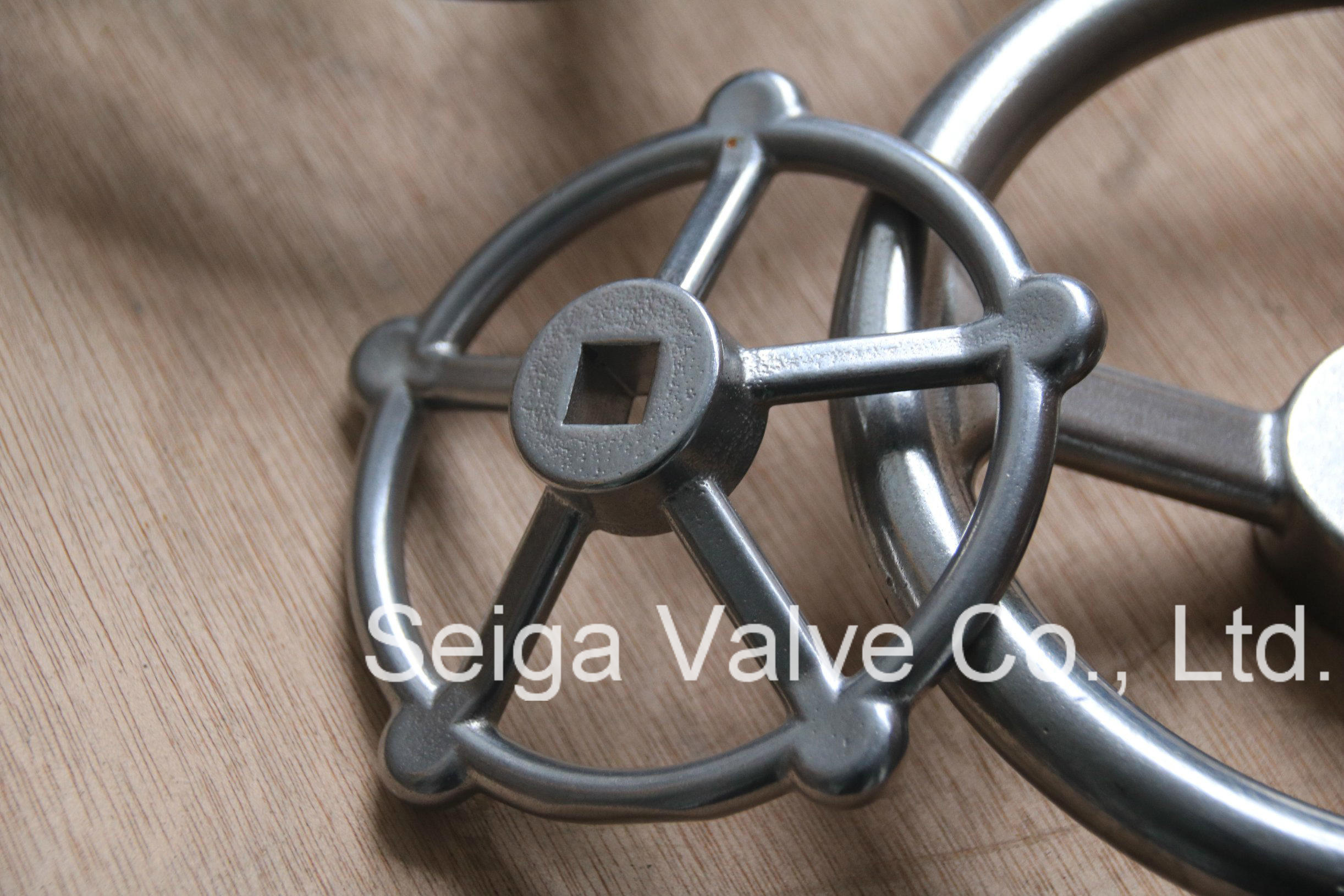 Stainless Steel Valve Precision Casting Parts