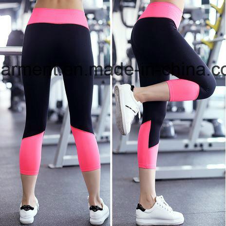 Woman Yoga Pants, Sports Wear, Gym Leggings