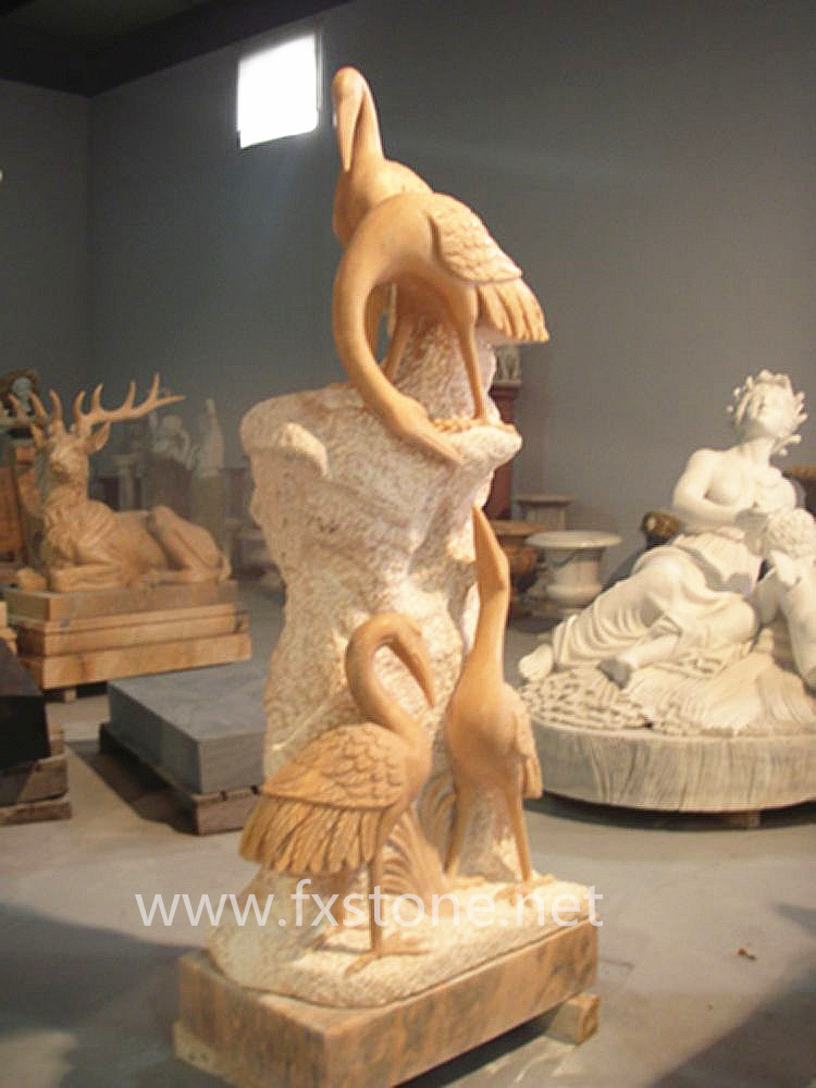 Marble Animal, Stone Animal Stone Carving