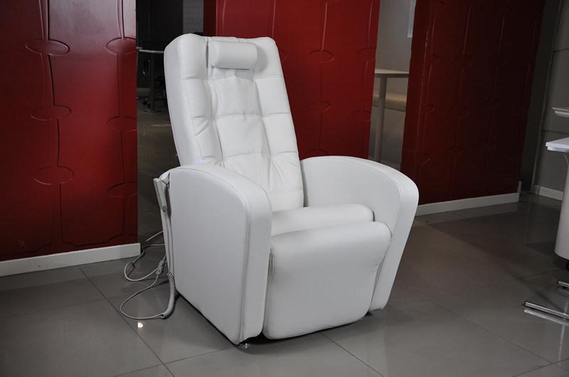 Genuine Leather Pedicure SPA Chair (TKN-31008)
