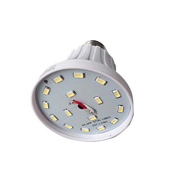 E27 5W-12W Intelligent Rechargeable LED Emergency Bulb/ LED Light