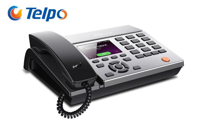 Telpo OEM Advance Business VoIP Smart Phone