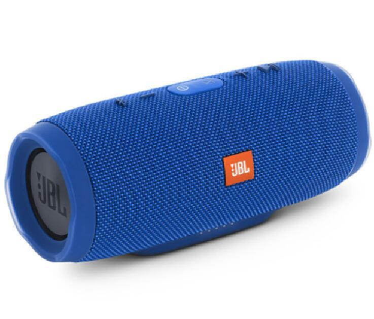 Factory Wholesale Best Price Portable Dual USB Rechargeable Bluetooth Speaker Jbl Charge 3 Original Quality