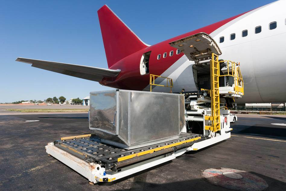 Professional Air Freight for E-Cigarette Dangerous Cargo to Worldwide