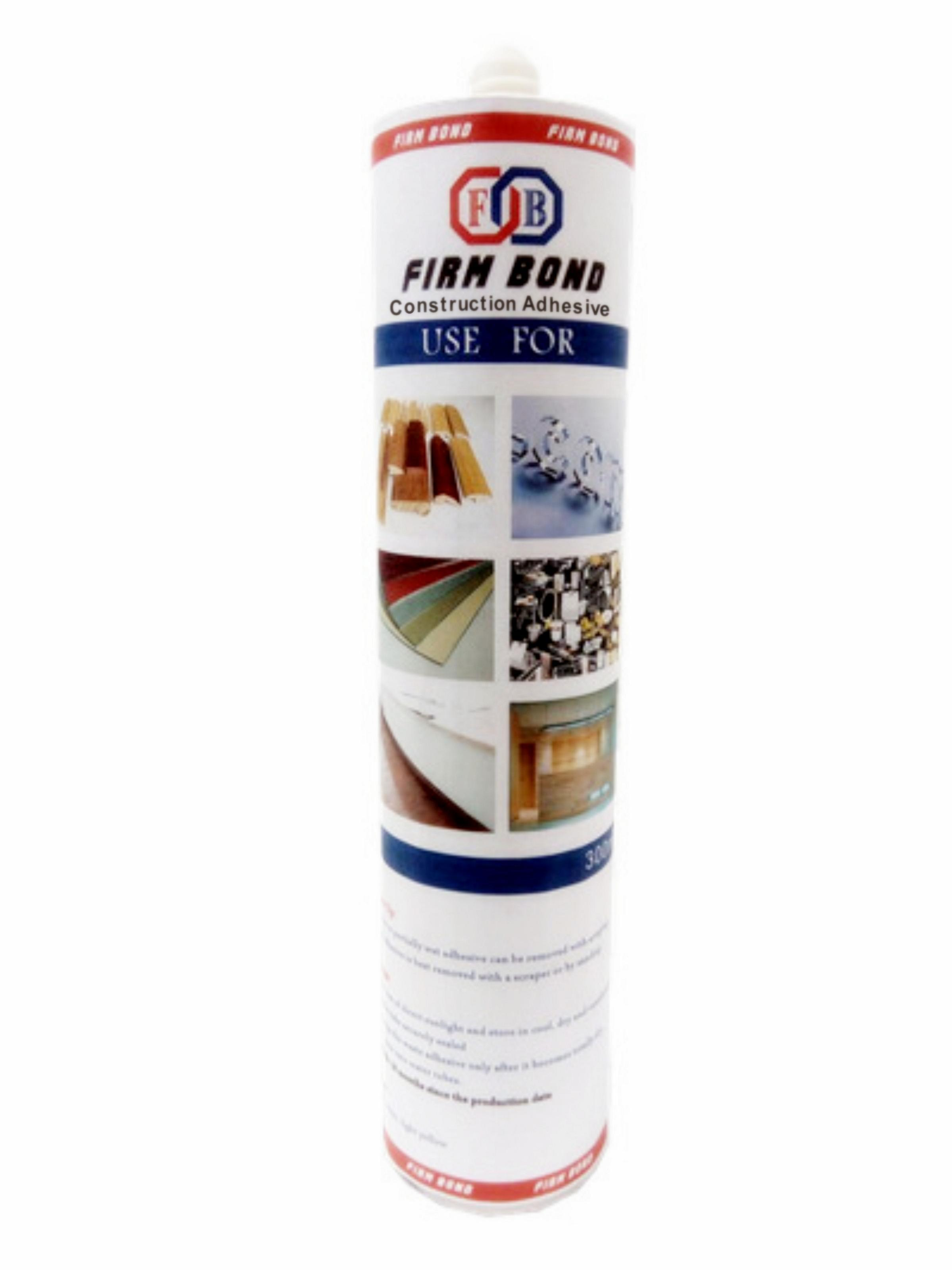 China Factory Supply Construction Adhesive