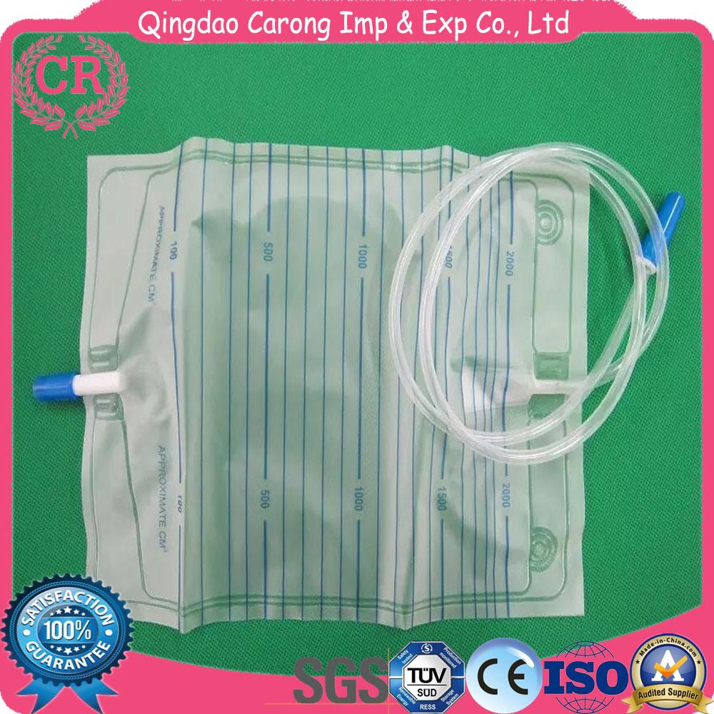 Medical Children Infant Urine Bag