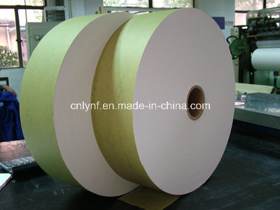 Teabag Heat-Sealing Filter Paper