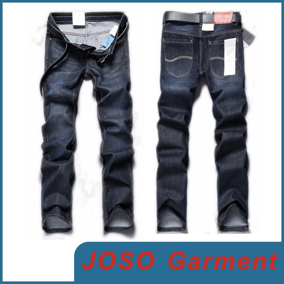 China Latest Fashion Jeans Men Pants (JC3103) - China Pants, Jeans