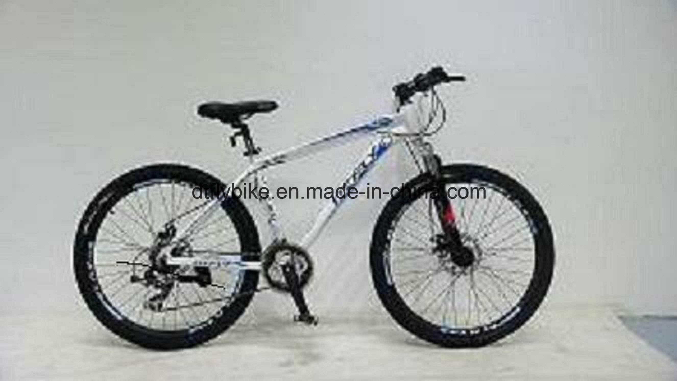 Mountain Bike, with Shimano 21s, Disc-Brake, 26inch