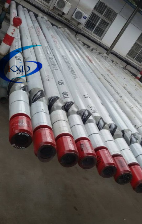 Downhole Screw Drilling Motor Pdm Drilling Tool With5lz165X7.0IV Type