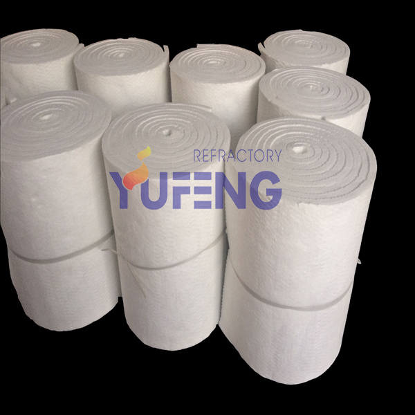 Ceramic Fiber Blanket/Refractory Fiber Blanket