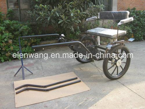 Pony Cart Horse Carriage (GW-HC05-6#)