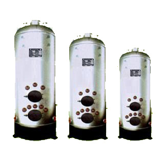 High Quality Boiler for Concrete Pole