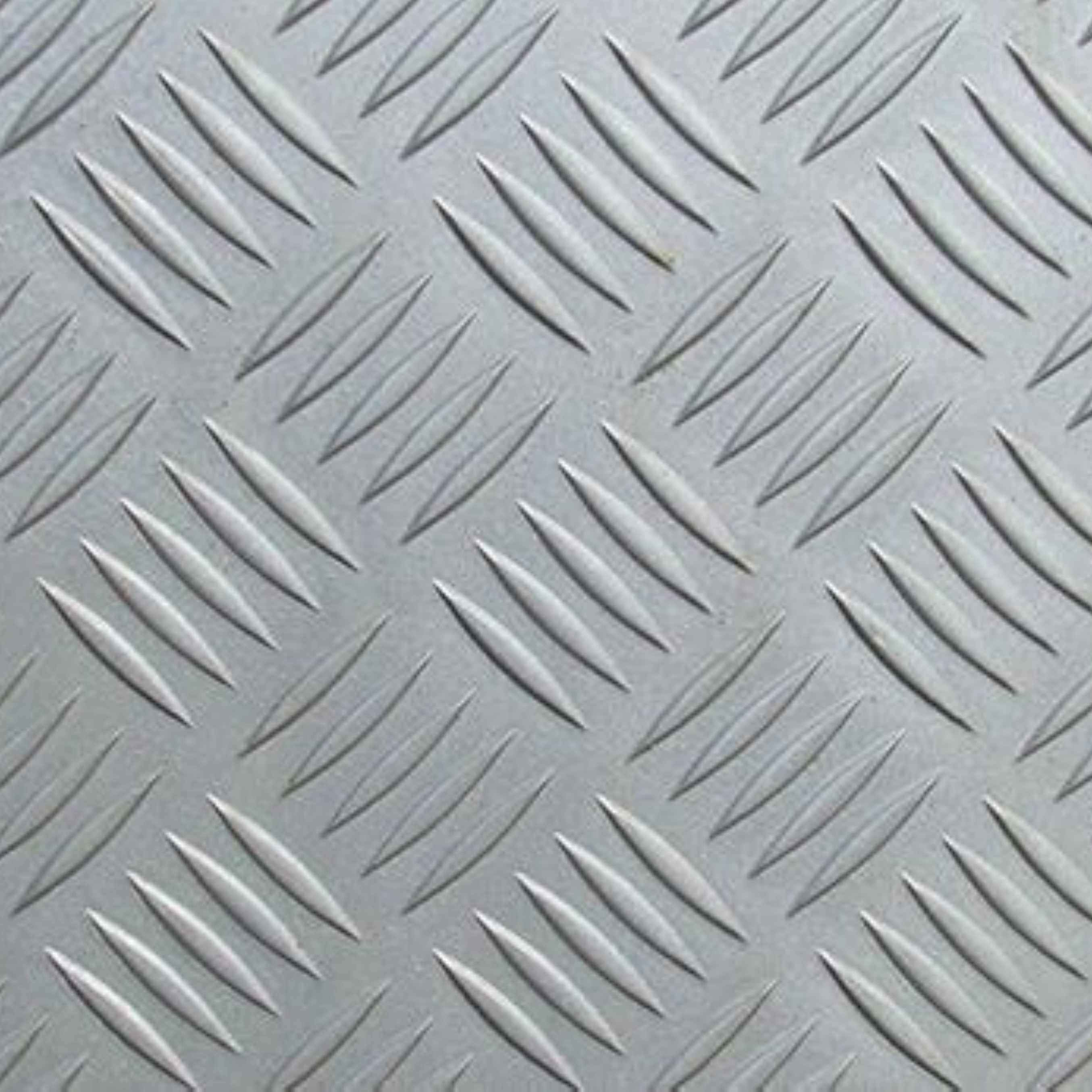 Aluminum Sheet Embossed Aluminum Sheet Products