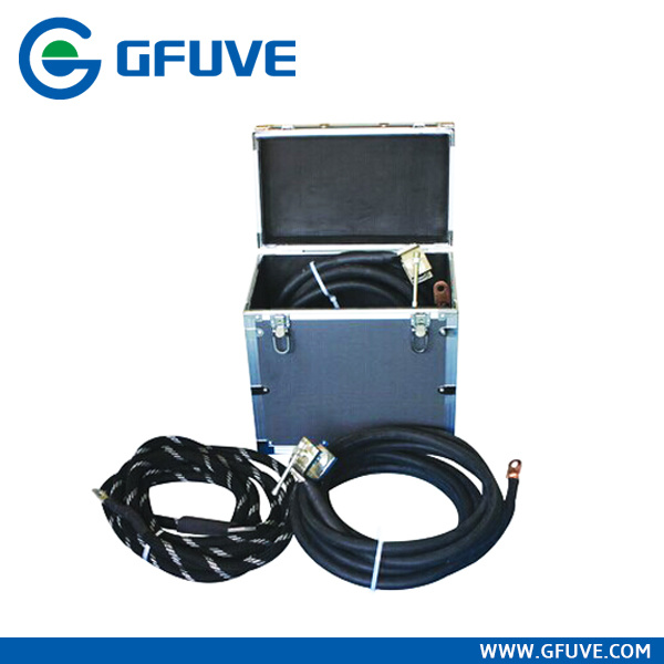 1000A Primary Current Injection Test Set
