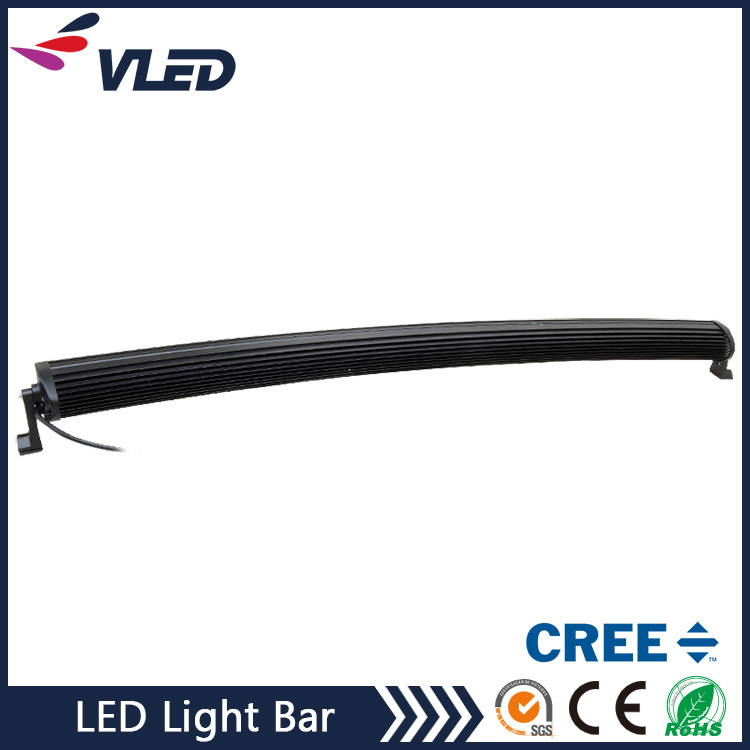 50 Inch 288W Double Row LED Light Bar for Truck