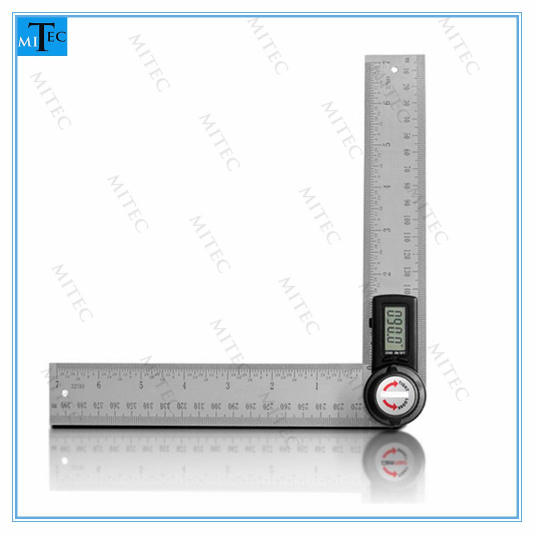 Digital Angle Ruler
