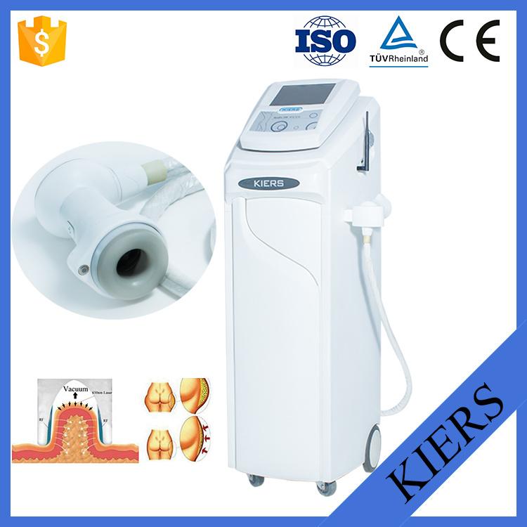 Body Remodeling System (RF+LLLT+Vacuum)