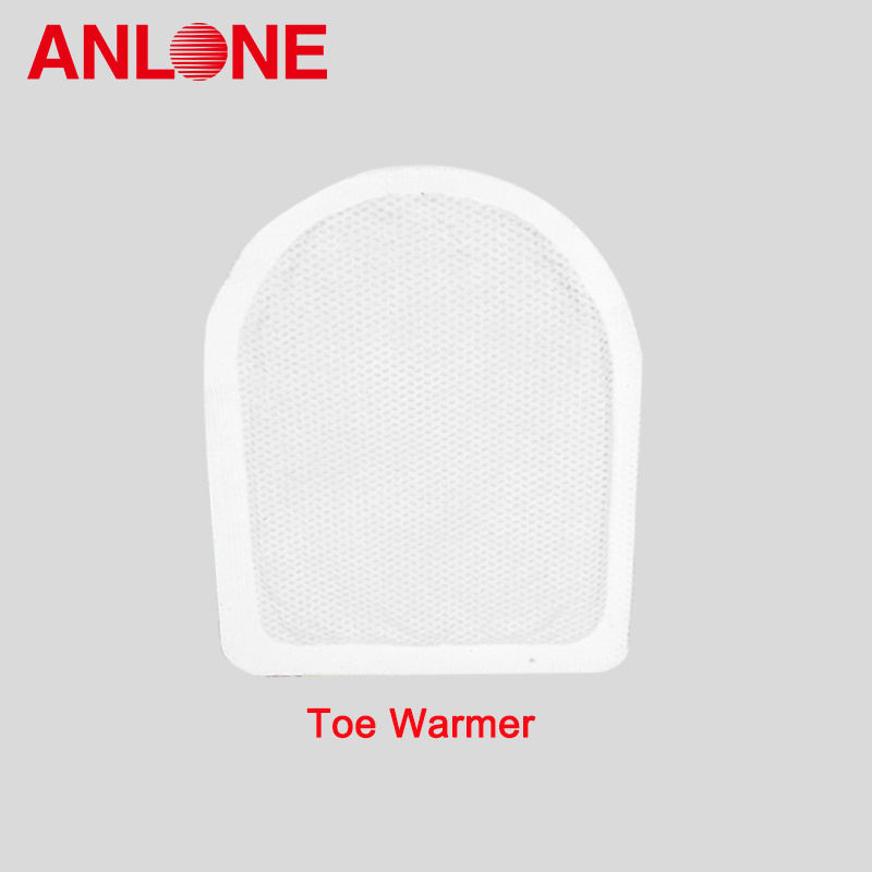 Natural Self Heating Toe Warmer