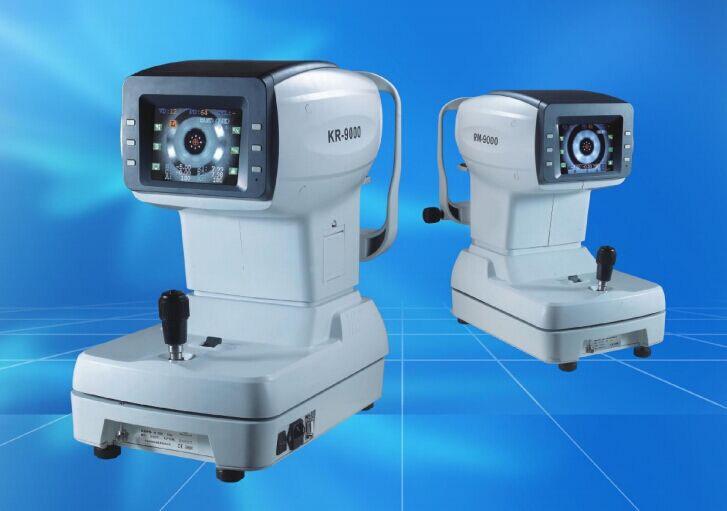Med-RM-9000 Auto Ref-Keratometer Refractometer, Eye Auto Refractor Machine