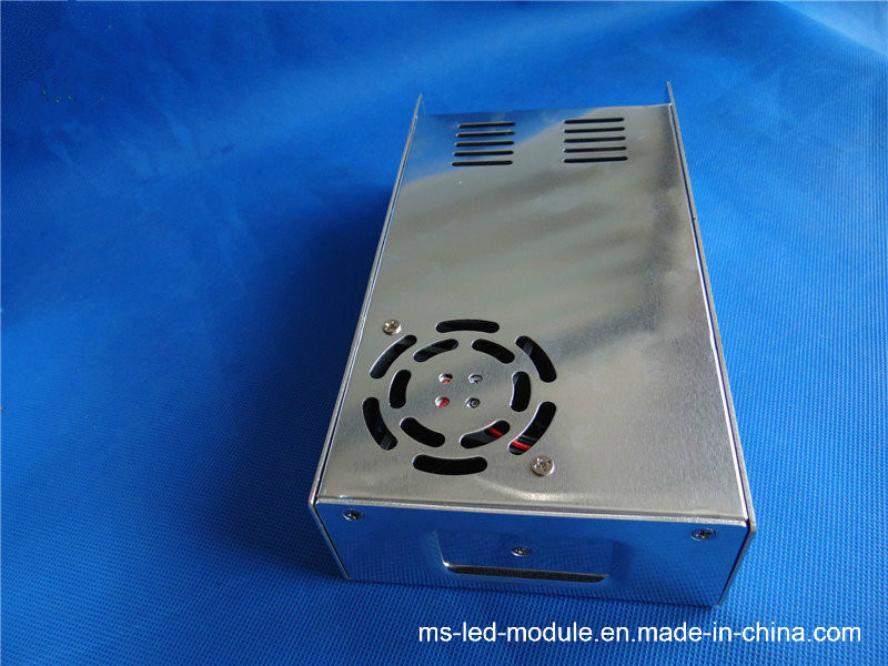 360W Non-Rainproof AC/DC LED Power Supply