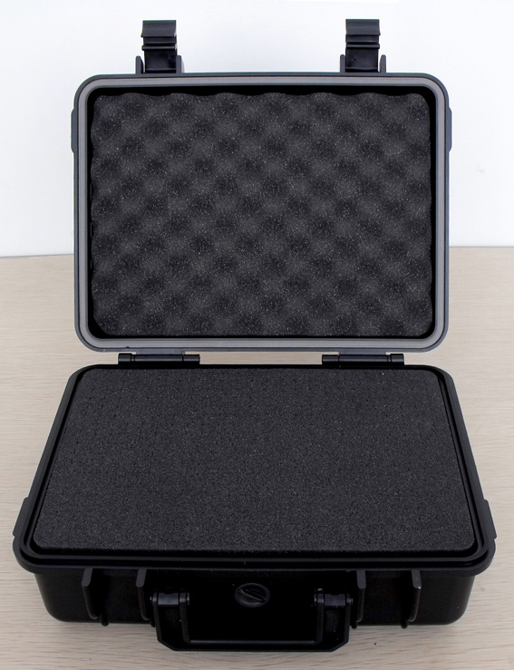 Watertight Crushproof and Dust Proof IP68 Safety Plastic Case