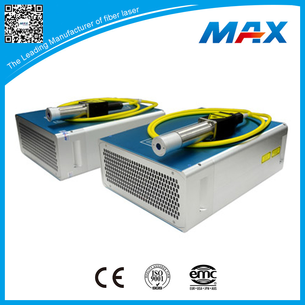 High Performance 100W Fiber Laser Device for Laser Marking