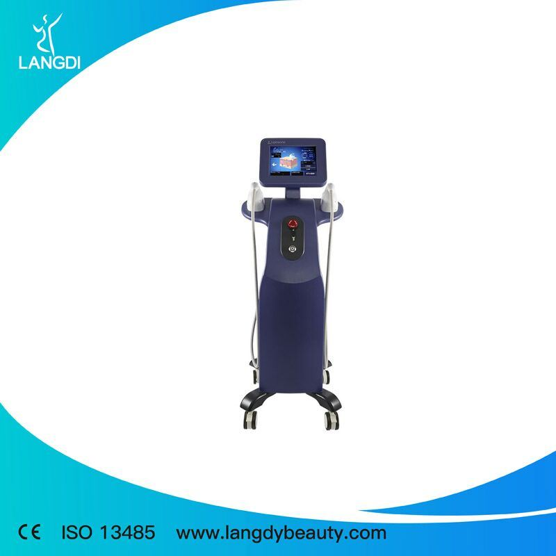 2017 Body Shaping Hifu Slimming Machine (LF6057A)