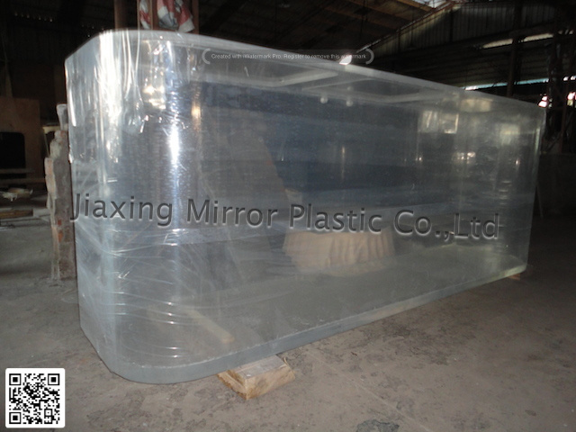 Large Acrylic Tank