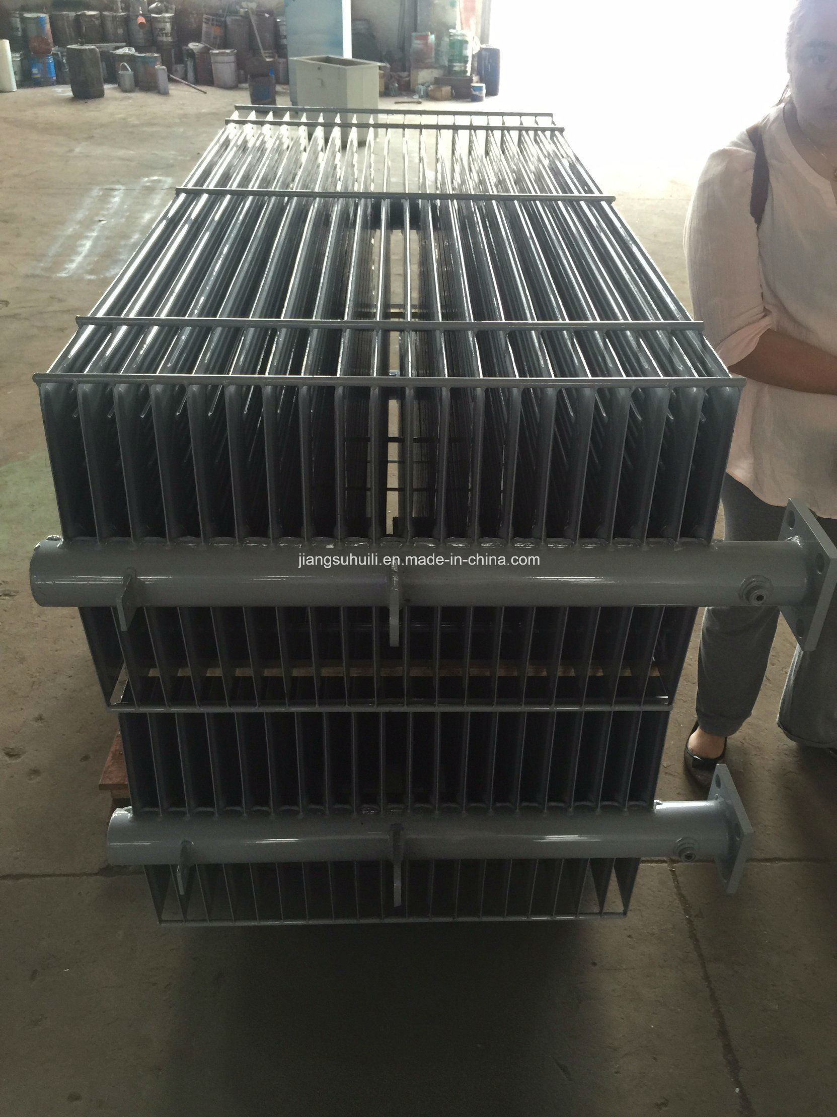 1500kVA Oil-Immersed Transformer Radiator